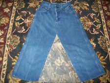 Rocky Mountain Denim Skirt Size 30 or 11 Camouflage