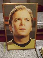Star Trek Memories signed William Shatner limited ed