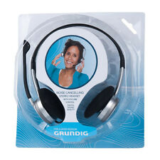 Grundig 38736 Digital Headphone with Volume Control