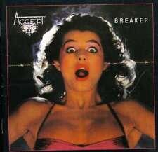 ACCEPT - Breaker - CD - 167526