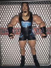 WWE Mattel Elite 50 Rhyno ECW NXT RAW SmackDown Wrestling Figure Flashback