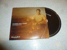 ROBBIE WILLIAMS - Songbook - UK limited edition 11-track CD album