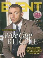 Event: Top Gear's Chris Evans, Britains Greatest Living Artist David Hockney '17