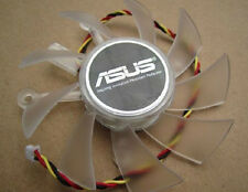 75mm R128015SH 3Pin Fan VGA Video Card Asus 3850 4850 9400 9500 9600 #M338 QL