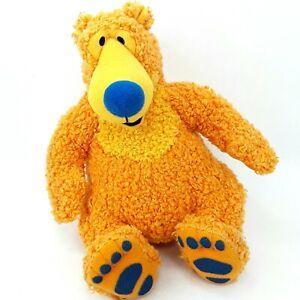 Bear in the Big Blue House plush soft toy doll teddy
