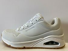 Skechers UNO Stand On Air Trainers Womens UK 7 US 10 EUR 40 REF 6582~