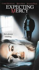 Expecting Mercy (VHS) Carrie Hitchcock, Rian Mani, Heather Prete 2000