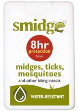 Smidge That Midge Waterproof Insect Spray Repellent 18ml  (Pocket/Purse Size)