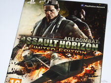 Ace Combat: Assault Horizon Limited Edition Playstation 3 PS3 * BRAND NEW * PAL
