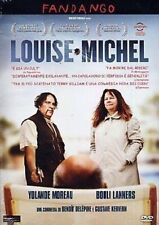 Dvd LOUISE MICHEL - (2008) ......NUOVO