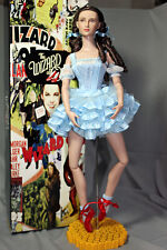 TONNER DOLL - BALLET - WIZARD OF OZ - CHASSE DOWN - 16 in. - (Dorothy)
