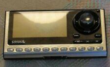 Sirius Sportster SP4-TK1R For Sirius Car Satellite Radio Receiver & Remote