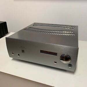 ATC SIA2-100 Integrated Amplifier / DAC (inc 3 year warranty from UK ATC dealer)