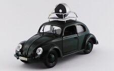 RIO 4556 - Volkswagen Beetle Maggiolino Police contrôle de vitesse - 1957  1/43