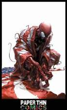 TRUE BELIEVERS ABSOLUTE CARNAGE CARNAGE USA #1 MARVEL COMICS (2019)