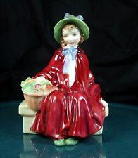 Royal Doulton Figurine Linda HN2106 HN 2106 1st Quality Excellent Condition