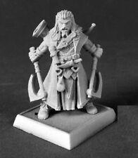 Pathfinder Miniatures Reaper 60182 Hakon Iconic Skald