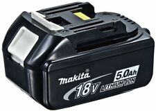 Original Makita BL1850 5.0ah 18v LXT Lithium Ion Battery