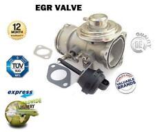 per AUDI A4 A6 1.9 TDI 130BHP 2000-2004 NUOVO SCARICO GAS EGR VALVOLA