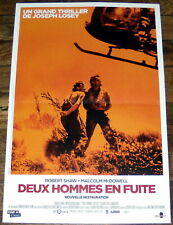 FiGURES iN A LANDSCAPE  Robert Shaw Losey Malcolm McDowell  SMALL French POSTER