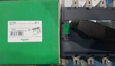 SCHNEIDER Electric 31109 INS 320 4P Interpact Switch 320A