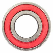 Sunlite Bicycle Cartridge Bearings, 19 ID x 41.2 OD x 11.1 W [R12], Bag of 2