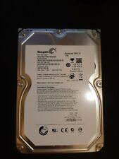 "Seagate Barracuda 7200.12 1000GB Internal 7200RPM 3.5"" (ST31000524AS) HDD"