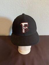 Fresno Grizzlies-Astros Affiliate Minor League Hat Size 7, 59Fifty New Era