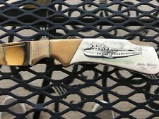 Kershaw limited edition China Clipper Pan American Airlines / Walter Alexander