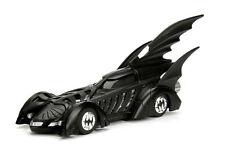 JADA 1995 Batman Batmobile Batman Forever 1:32 DIECAST CAR MODEL 5 inch NO BOX