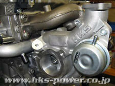 HKS GTII 8262 KAI Turbo Fits Mitsubishi Evo X - 11004-AM005