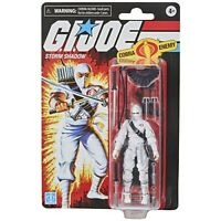 Hasbro G.I. Joe Retro Collection Storm Shadow Action Figure New Free Delivery!