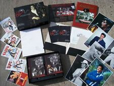 ELVIS - THE ULTIMATE FILM COLLECTION - GRACELAND EDITION  12  DISC + TOUR BOOK
