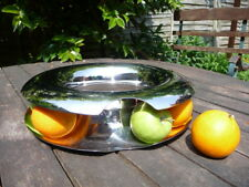 Alessi Loop Fruit Holder - ALESSI - Apple & Oranges Bowl by Lisa Vincitorio 2005