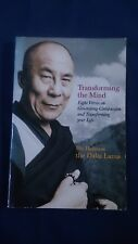 TRANSFORMING THE MIND Verses Generating Compassion HIS HOLINESS THE DALAI LAMA