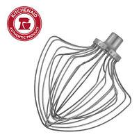 KitchenAid 11-Wire Whip | Stand Mixer Attachment