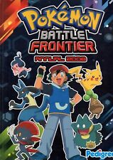 Pokemon  Battle Frontier Annual 2008 (Hardback, 2007)