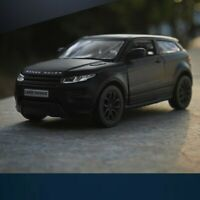 "Land Rover Evoque Model Cars 5"" Gifts Alloy Diecast Toys 1:36 Open two doors New"