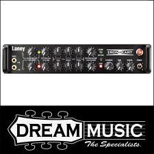 Laney IRT-Studio 15watt Rackmount Guitar Amplifier Head & USB Interface RRP$999