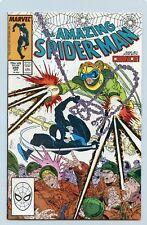 AMAZING SPIDER-MAN #299 ( 1987 ) VF/NM ( FIRST APPEARANCE OF VENOM ) McFARLANE