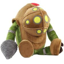 Bioshock Plush - Big Daddy | Official Gaming Soft Toy New MRNC