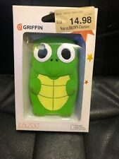 Griffin KaZoo Turtle case for iPod touch 4th Generation