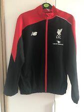 Liverpool Chándal Top, XLB, edad 14, Football Club, Garuda Indonesia, fútbol, Cool