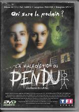DVD ZONE 2--LA MALEDICTION DU PENDU--KEITH/HARRIS/MEESTER/SMITH