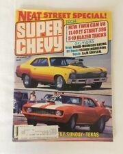 Chevy S10 V8 Magazines for sale | eBay