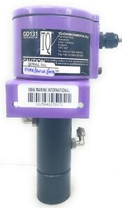 TQ Environmental GD131 Freon Detector IMI