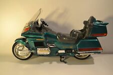Honda Goldwing GL1500 1/12 scale model RARE HARD TO FIND  no box
