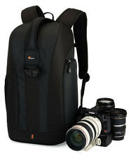 Lowepro Flipside 300 AW Camera Backpack D-SLR Camera Photo Bag Backpack Black