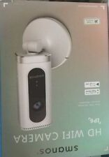 Lot of 10  IP6-HD-WiFi-Camera Smanos