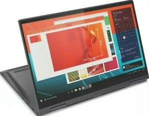 Lenovo Yoga Laptop 2X1 convertible i7 10th Gen - 16GB - 512 GB SSD Win 10